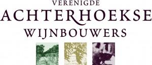 Logo Verenigde Achterhoekse Wijnbouwers