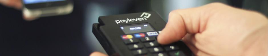 betalen met pin en creditcard